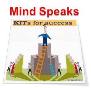 Mind Speaks - KITs for success