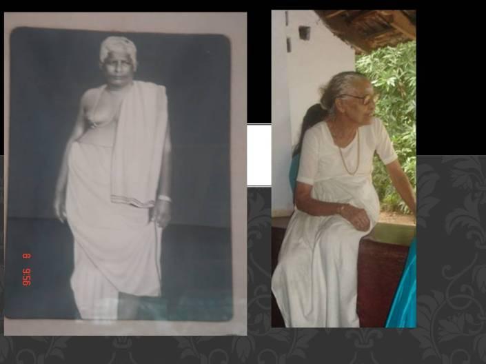 Chithali Rama marar