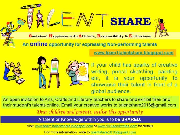 TALENT SHARE - CLUB relaunch 10052017