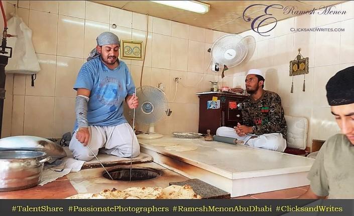 Rotti Makers of Abu Dhabi